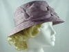  Purple Occasion Hat